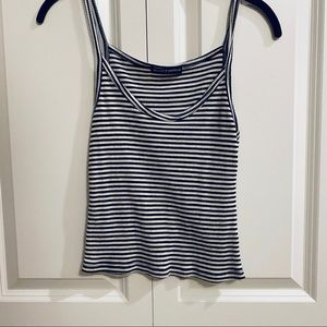 Brandy Melville Striped Cami